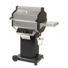 Phoenix Grill #SDBOCP Black Column Wheeled Base Mount WE WILL BEAT ANY PRICE!