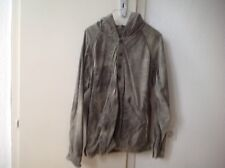 Wlg by Giorgio brato made in Italy leather jacket np 550