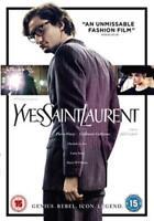 Yves St Laurent DVD Nuovo DVD (EO51813D)