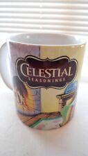 New Celestial Seasonings Tea Sleepytime Bear Ceramic Mug 2007
