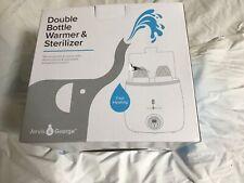 👍Baby Bottle Warmer Sterilizer Multipurpose Food Breast Milk Heater