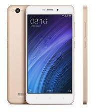 Xiaomi Redmi 4A 2GB+16GB Snapdragon 425 Quad-Core 4G LTE Smartphone