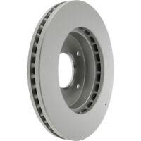 Full Coating Front Disc Brake Rotor-GCX Application Specific Brake Rotors