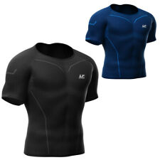 LP Support Air Compression Short-Sleeve-Top, kurzärmliges Herren-Funktionsshirt