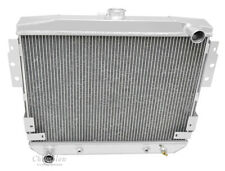 1977 & 1978 Mustang II 5.0L V8 Champion All-Aluminum Three Row Radiator CC514