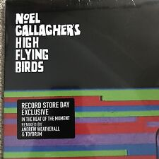"""Noel Gallagher's High Flying Birds - In The Heat Of The Moment - RSD 2015 12"""""""