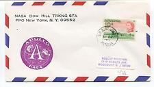 1970 Apollo NASA Antigua WoodBury Space Cover