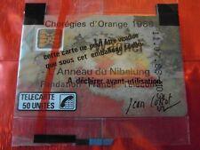 Non Rèf NSB - F 23A.V 1 - WAGNER - D impress° Cartouche Gras NSB - Cote env 300€