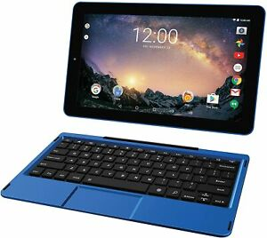 New RCA Galileo Pro 11.5 32GB Tablet With Keyboard Android - RCT6513W87 - Blue