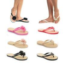 Sandali e scarpe da sera nero per il mare da donna