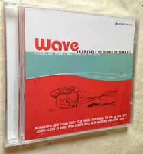 CD WAVE: AS PRATAS E OS OUROS DE YEMANJA 325912004872 2003 BRAZILIAN MUSIC