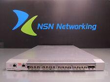Brocade SilkWorm 7500 16-Port Fibre Channel Switch w/ 15x SFP 80-1000552-01