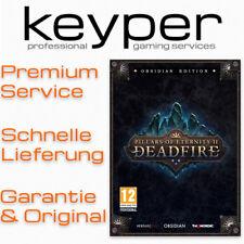 Pillars of Eternity II: Deadfire [Deutsch/Multi9] Steam Key Code PC Neu (PoE 2)