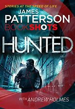Hunted: BookShots,James Patterson