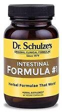 Best Intestinal Formula #1 Colon Bowel Cleanse Laxative Capsules - 90 Count