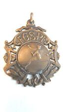 Médailles françaises du XXe siècle en bronze