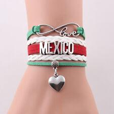 Mexico Bracelet (Russia 2018) / Brazalete Mexico!
