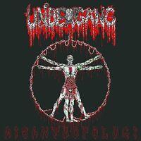 UNDERGANG - MISANTROPOLOGIE   CD NEW