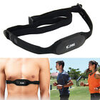 Adjustable Heart Rate Monitor Chest Belt Strap Band Sport Bluetooth 4.0 Wireless