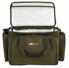 JRC Defender Session Cooler & Food Bag Luggage Carp Fishing Accessories