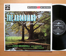 TWO 233 The Arcadians June Bronhill Jon Pertwee 1968 Studio2Stereo NM/EX