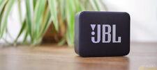 Enceinte Portable Étanche Autonomie 5hrs JBL GO 2 bluetooth puissance du son