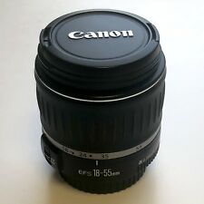 USED Canon 18-55mm f/3.5-5.6 IS STM EF-S Lens