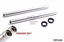 New pair of front fork tube pipe for Honda Innova ANF125