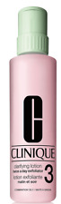 CLINIQUE Clarifying Lotion 3 for COMBINATION Oily Skin Toner 16.5oz 487ml Pump