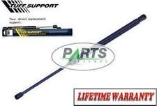 1 REAR TRUNK LID LIFT SUPPORT SHOCK STRUT ARM PROP ROD DAMPER SEDAN WITH SPOILER