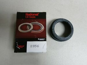 National 1956 Rear Outer Wheel Seal for Toyota 1985-2000