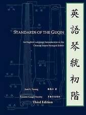 Standards of the Guqin by Juni Yeung (Paperback / softback, 2016)