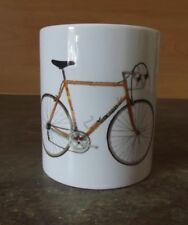 Eddy Merckx Team bicycle cycling Mug  record  De Rosa