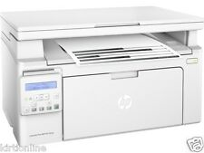 HP LaserJet Pro MFP M132nw AllinOne Laser Printer,Scanner,Copier,Network,Wi-fi**