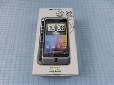 HTC Desire Z 1.5GB Grau! Ohne Simlock! TOP ZUSTAND! Einwandfrei! OVP! QWERTZ!