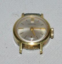 Vintage Felca Damen Armbanduhr Handaufzug * Swiss Made * /j5