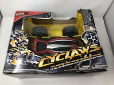Bandai Cyclaws RC Car Truck Vehicle Fastest Dirt Kicking Machine with Claws NEW