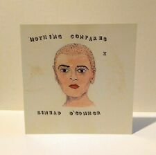 Sinead O'Connor - Greetings Card