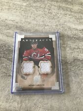 Adam Larsson 2013-14 Artifacts /125 Jersey