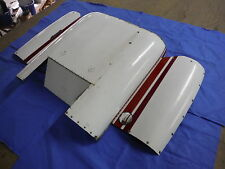 Beech Baron B-55 Engine Cowling Lower RH P/N 96-910011-626 (0116-95)