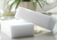 100pc 10*6*2 cm quality nano magic sponge eraser,kitchen dish cleaning accessory