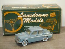 1963 Singer Gazelle - Lansdowne Models LDMX2 England 1:43 in Box *49967