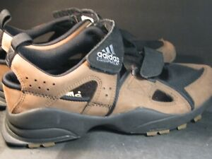 Adidas Equipment Men's Adventure Sandals Size 11