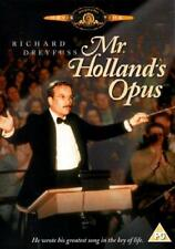 Mr Holland's Opus (DVD / Richartd Dreyfuss / Stephen Herek 1995)