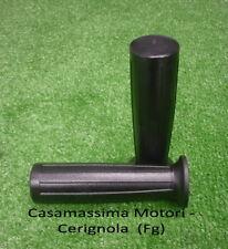 228541 // Coppia manopole originali Piaggio cosa 1 / 125 150 200 (1988-1991)