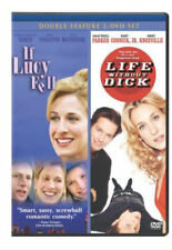 NEW If Lucy Fell Life Without Dick (DVD 2-Disc SET Sarah Jessica Parker 2 MOVIES