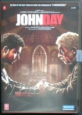 JOHN DAY HINDI MOVIE,BOLLYWOOD,DVD,QUALITY PICTURE &SOUND,WITH ENGLISH SUBTITLES