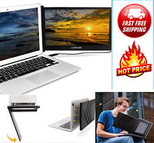 "❗️ NEW SideTrak Portable USB Monitor Laptop 12.5"" FHD 1080P IPS Easy Travel"
