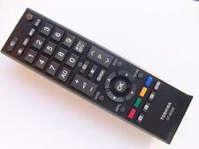 NEU ORIGINAL FERNBEDIENUNG TOSHIBA CT-90326 TV REMOTE CONTROL