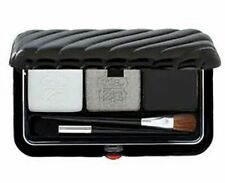 Borghese Satin Shadow Milano Trio Eyeliner -03 Platinum Pietra New in Box